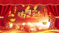 春节拜年PR视频模板