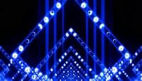 动感绚丽灯光舞台LED背景视频素材