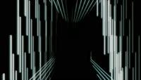 3D科技感夜店演唱会VJ背景视频素材