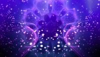 粒子光束led晚会背景视频