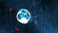 生物科技DNA演示视频素材