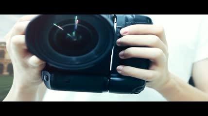 创意高端又快速的摄影工作室开场片头AE模板,长短2版入