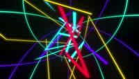 极品光效视觉舞台循环背景VJ视频1