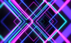 VJ动态动态光效光线素材包【11分钟】