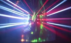 C哩C哩Panama劲爆DJ酒吧VJ舞台背景3