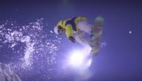 冰雪运动科技前沿