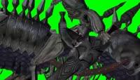 3D游戏动画