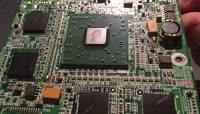 电路板电子垃圾分解处理