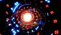 超好听5D环绕动感DJ舞台背景