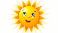 动画小太阳3秒倒计时
