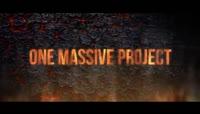 160组大气史诗震撼电影预告片标题文字AE模板
