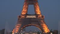 埃菲尔铁塔1