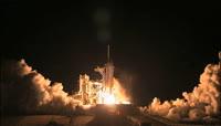 火箭发射1