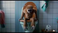 电影《Monky》的视觉特效制作花絮 Visual Effects Breakdown