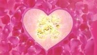 唯美玫瑰婚庆