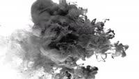 水墨晕染视频 淡雅水墨 滴落 动态 后期视频素材 水墨 中国风 墨水 滴墨 墨迹 晕染 烟雾 墨汁 扩散 溅墨 之韵 泼墨 液体 流动 流体