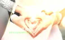 唯美光效婚礼展示AE模板\(CC2017\)