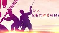 唯美五一劳动节宣传晚会AE模板\(CC2017\)