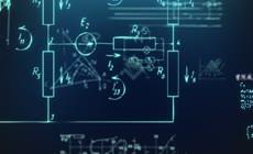 科技感十足的学院风题目展示AE模板\(CC2017\)