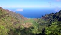 美国夏威夷风光高清实拍视频素材