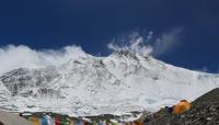 西藏日喀则人文景观高清实拍视频素材