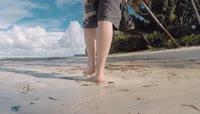 帕劳旅游高清实拍视频素材