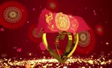 古典中国风婚礼婚庆PR视频模板\(CC2017\)