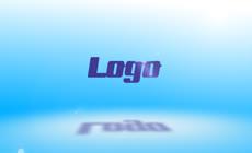 时尚动感企业LOGO展示AE模板