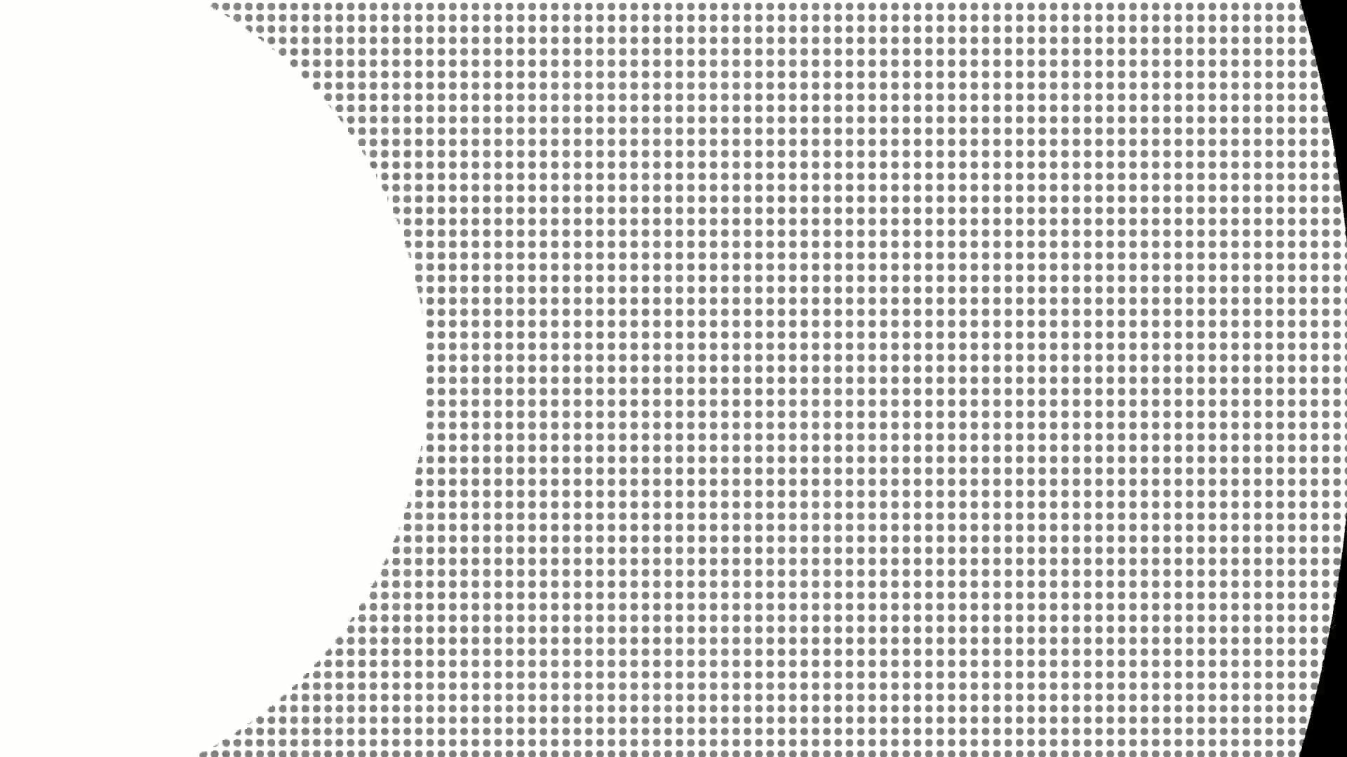 圆点转场过渡素材7