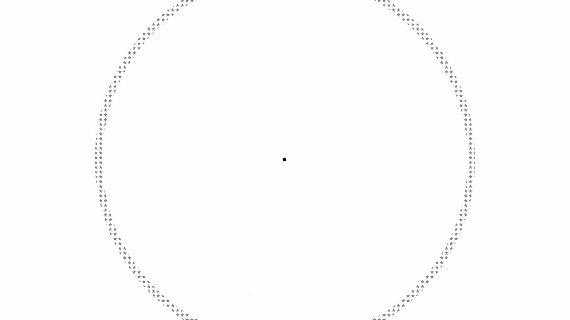 星圈类过渡转场素材3