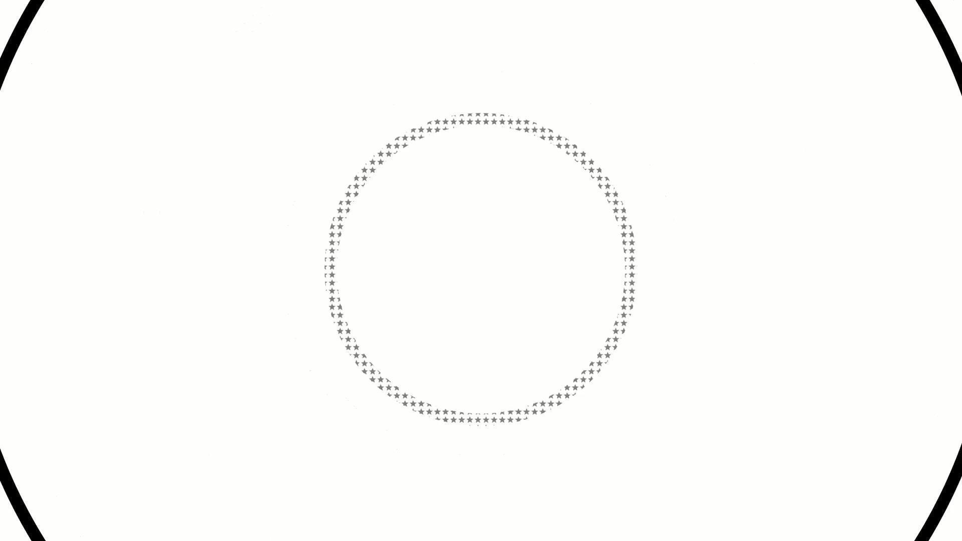 星圈类过渡转场素材4