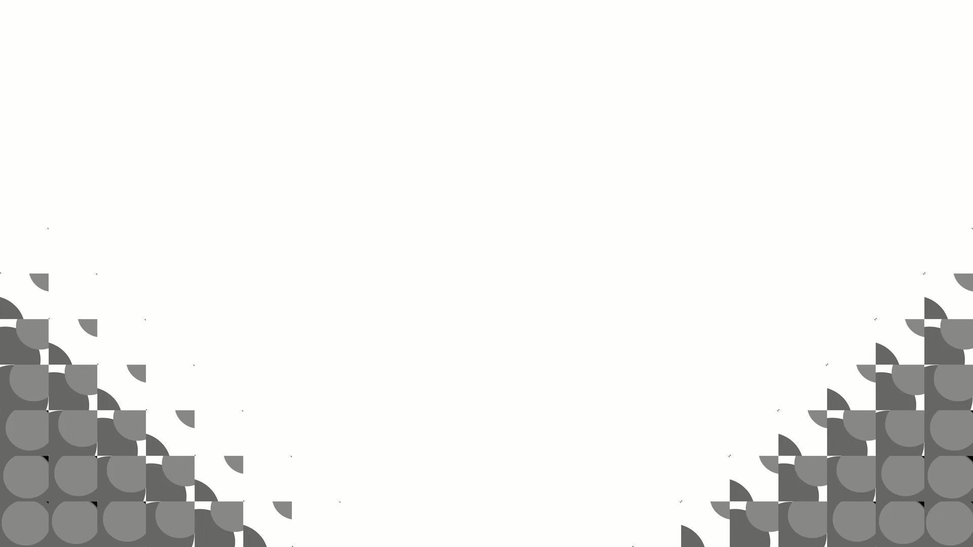 几何圆过渡素材4