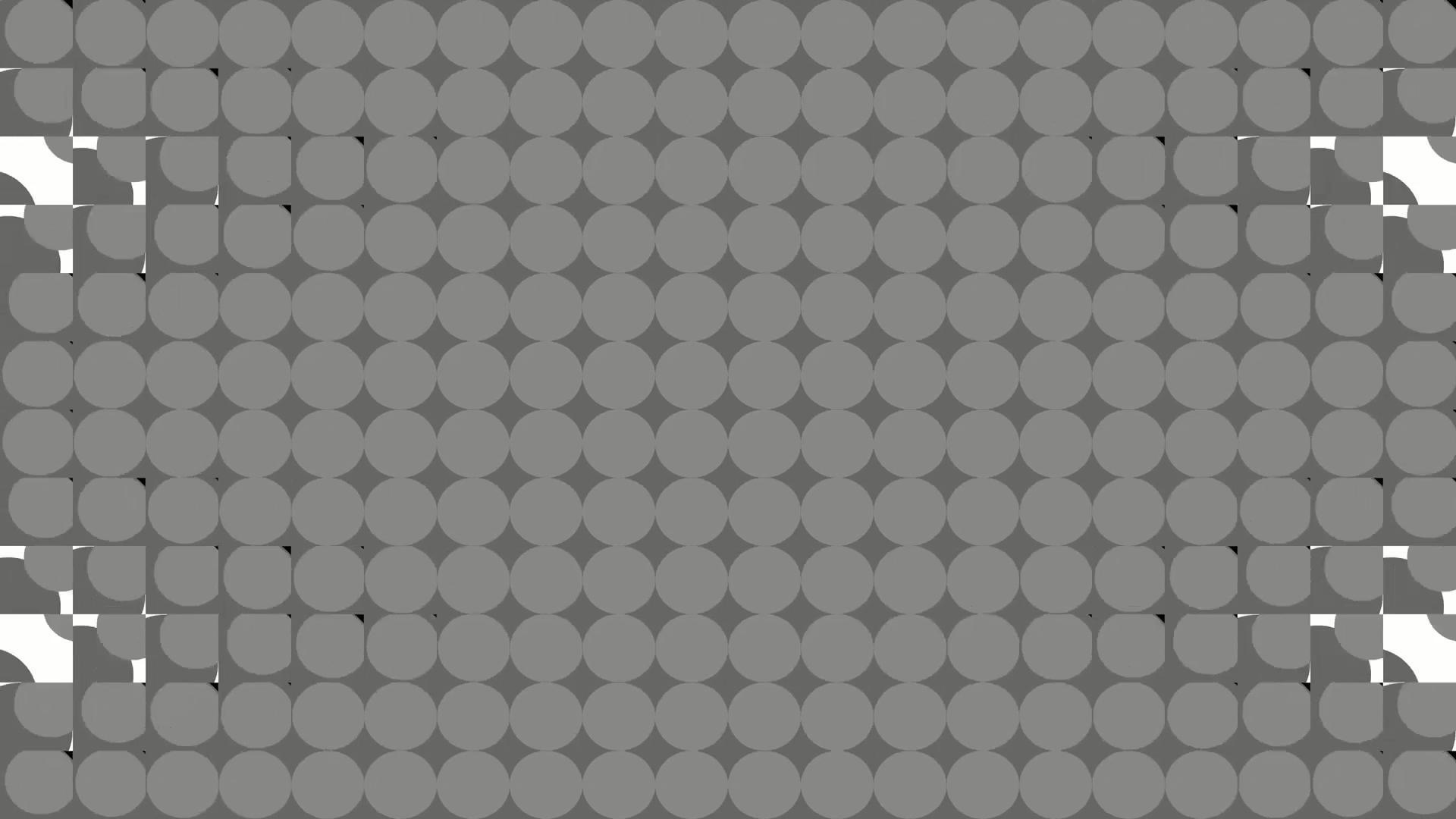 几何圆过渡素材10