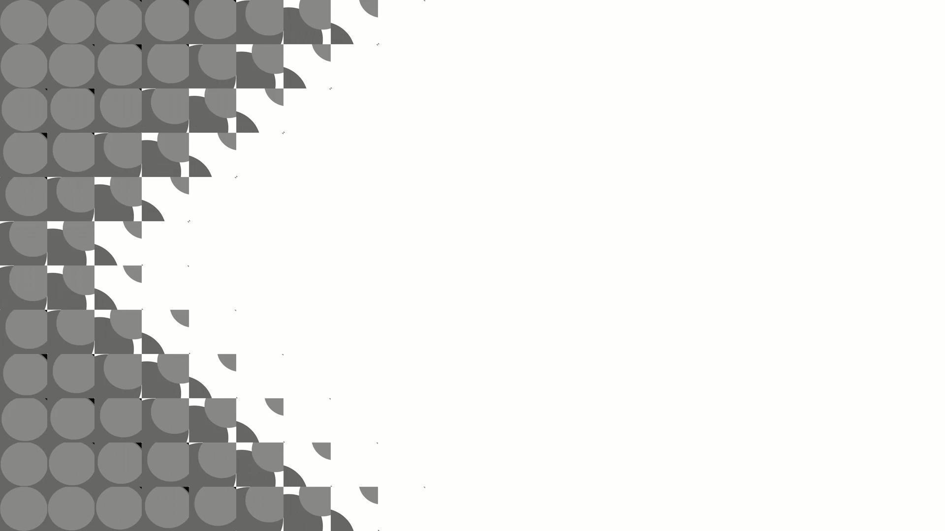 几何圆过渡素材12
