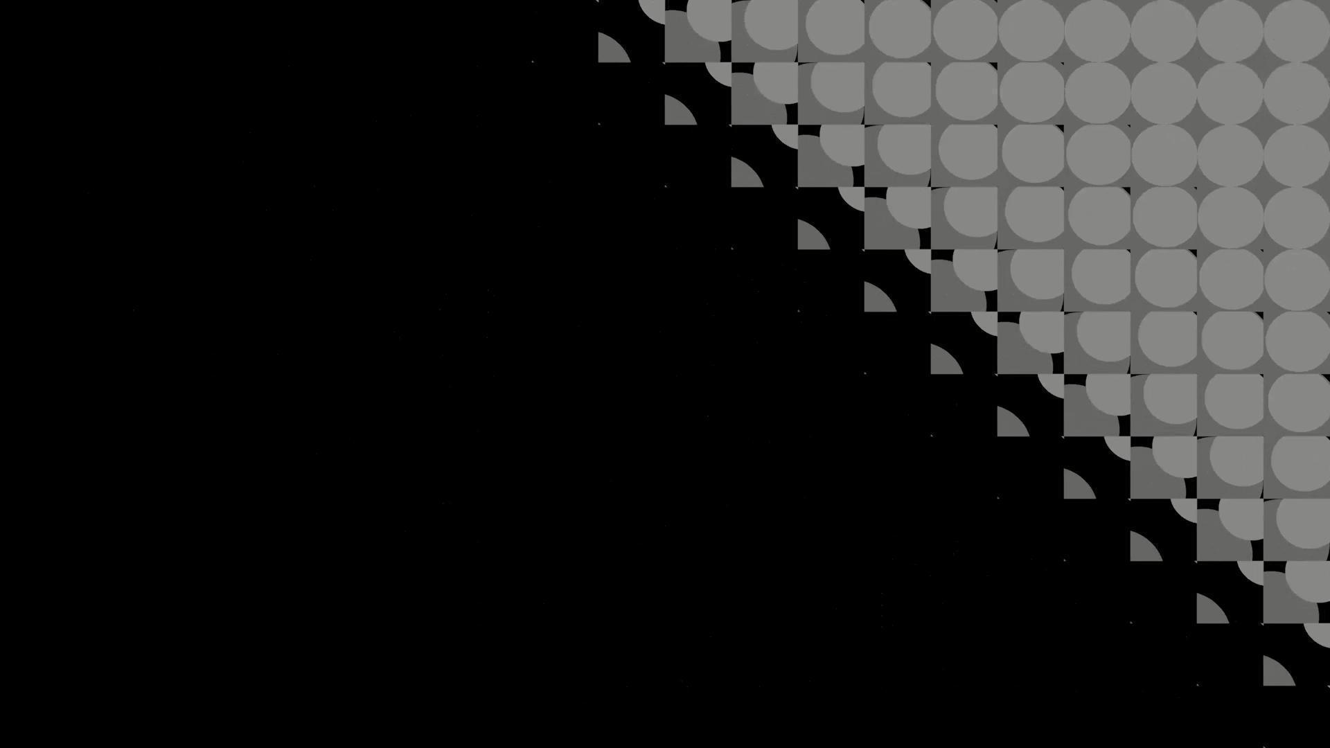 几何圆过渡素材14