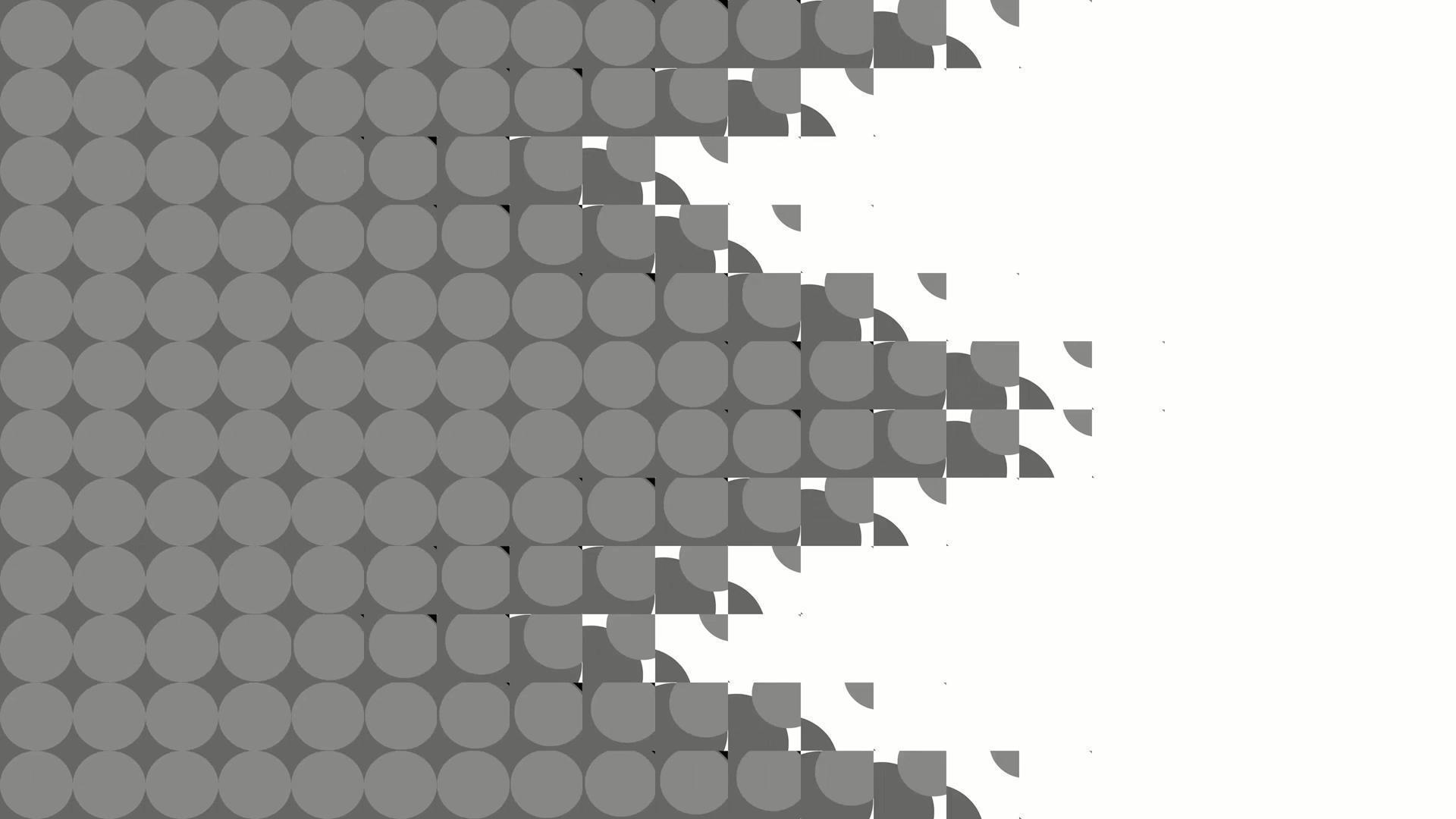 几何圆过渡素材15