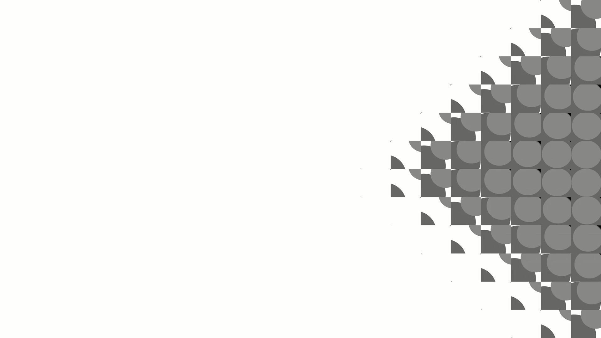 几何圆过渡素材16