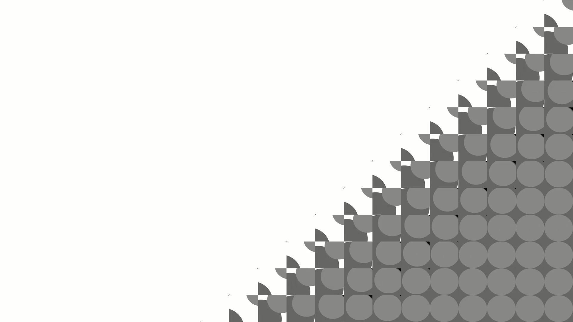 几何圆过渡素材19
