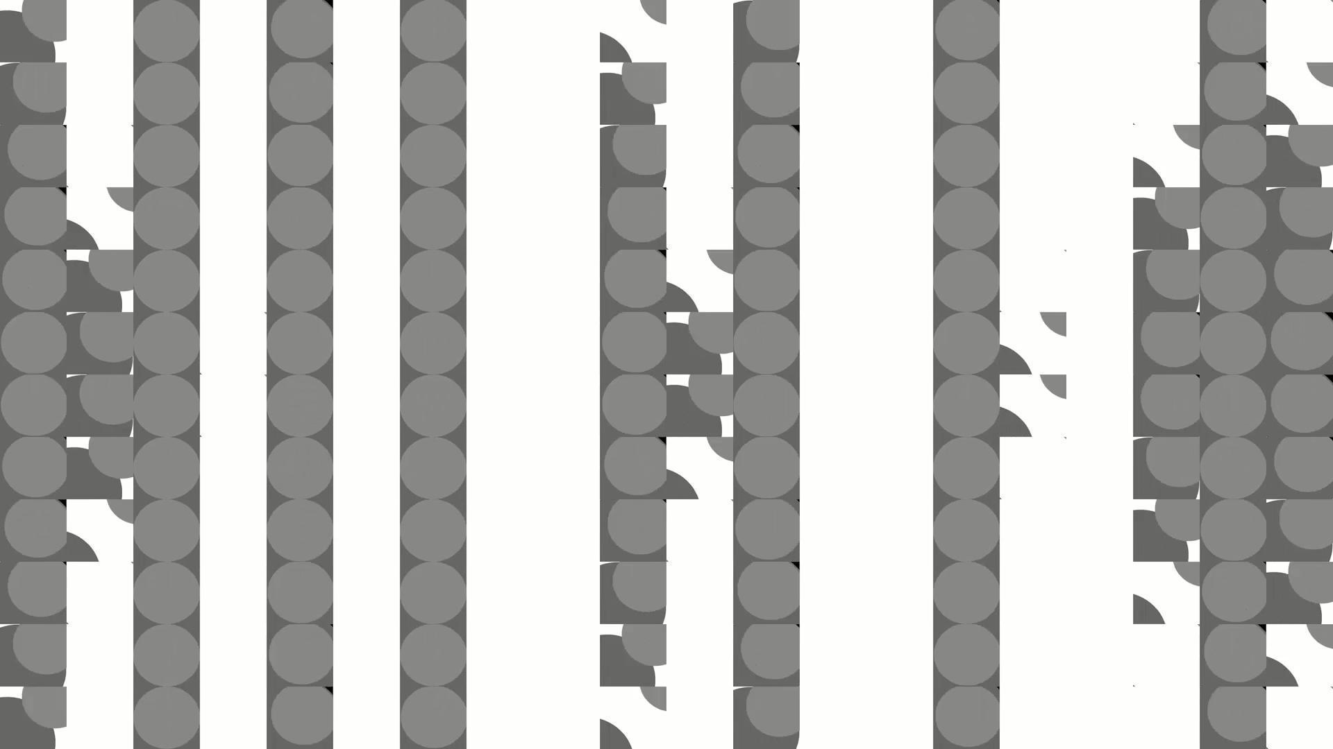 几何圆过渡素材21