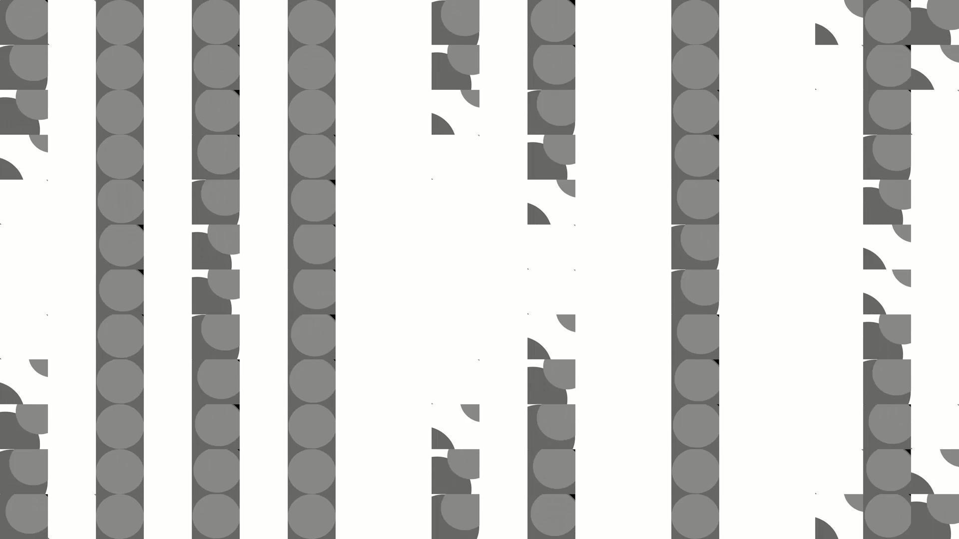 几何圆过渡素材22
