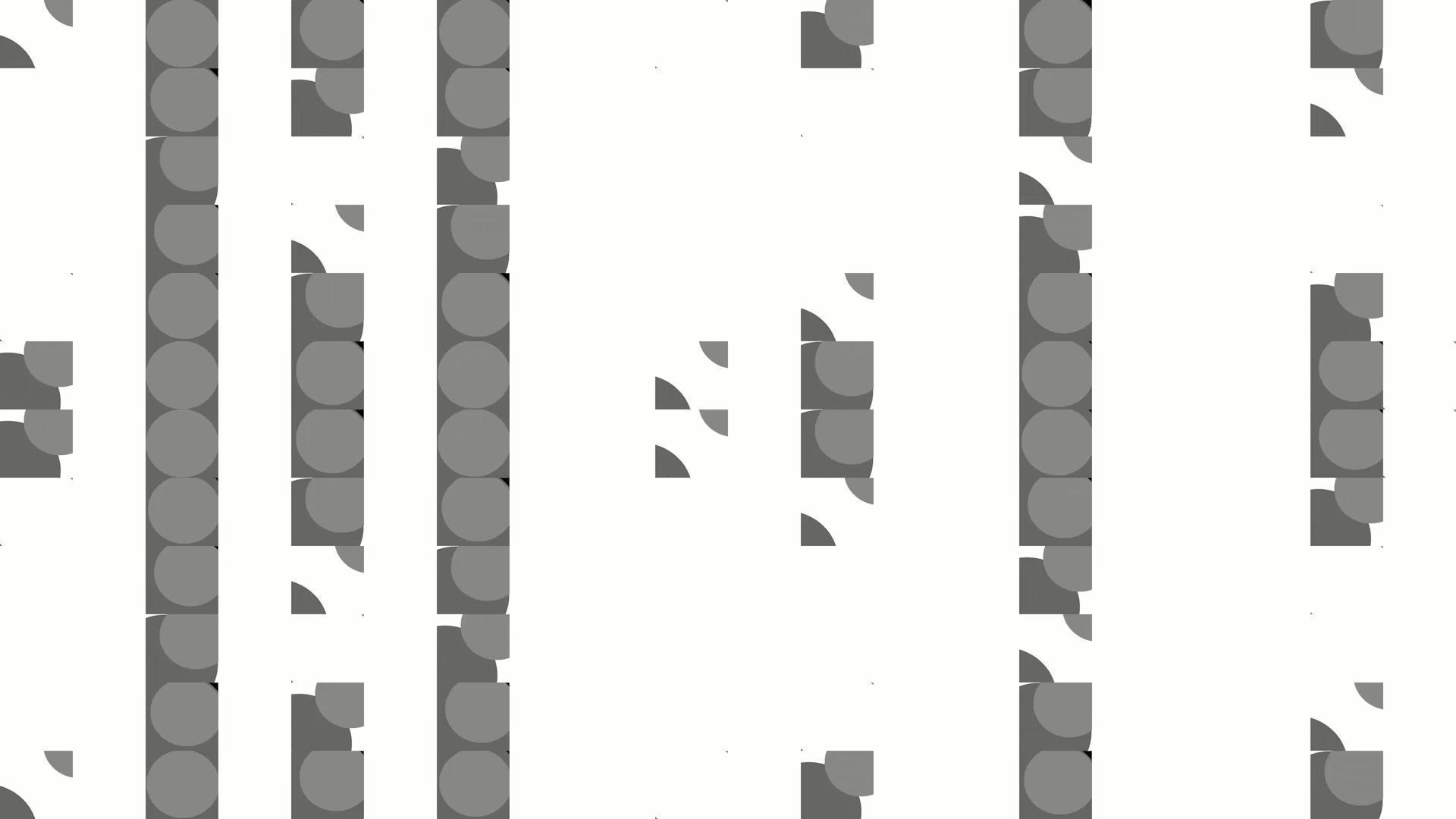 几何圆过渡素材25