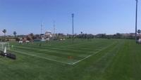 业余足球场