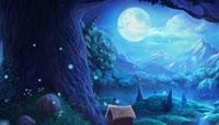 邓丽君 \- 月亮代表我的心 \(原版伴奏\)