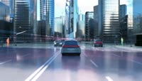 新能源汽车 无人驾驶