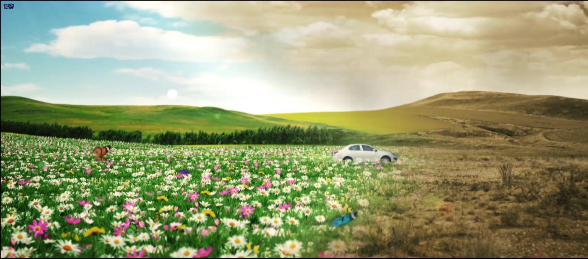 绿色能源汽车科技研究检测