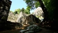 日本松山城堡