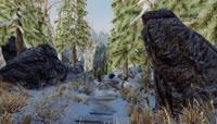 3D\-寂静山林