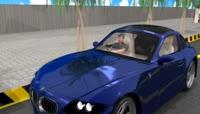 3D动画 汽车