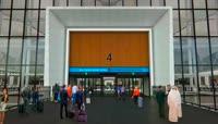 2028年2亿人的新机场动画