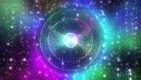 原子的核心\-移动背景